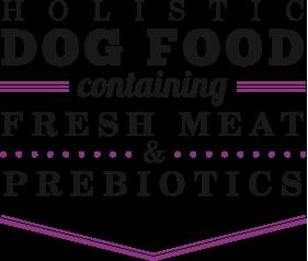 Natyka корм класса холистик для собак