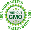 Natyka не содержит ГМО
