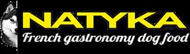 Natyka логотип компании